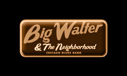Big Walter & The Neighbourhood-foto