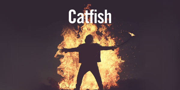 Catfish (GB)-foto