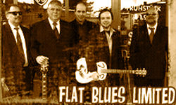 Flat Blues Limited-foto